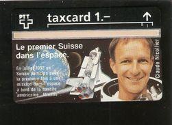 SWITZERLAND Privet Magnetic Phonecard  Landis & Gyr - Schweiz
