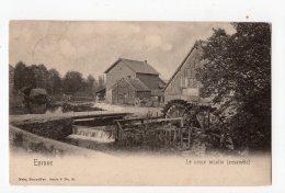 NELS - EPRAVE - Le Vieux Moulin - Série 8 N° 81 - Belgique
