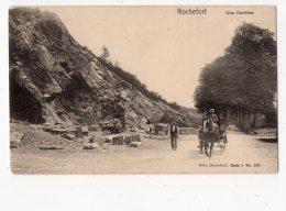 NELS - ROCHEFORT - Une Carrière - Série 8 N° 206 - Belgique