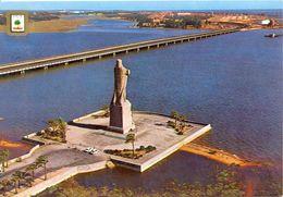 Espagne - Andalousie - Huelva - Vue Aérienne Du Monument Colomb - Subirats Casanovas Nº 1450 - Ecrite - 2946 - Huelva