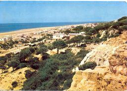 Espagne - Andalousie - Huelva - 1964 - Plage De Mazagón - Arribas Nº 2017 - Ecrite, Timbrée - 2947 - Huelva