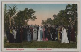 Passionsspiele Selzach - Abschied Von Bethanien - SO Soleure