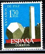 5E 568 // EDIFIL  1583 (Y&T 1235)  // 1964 - 1931-Aujourd'hui: II. République - ....Juan Carlos I