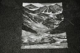 1743- Mittelberg, Gasthaus Gletscherblick / Stempel - Kleinwalsertal