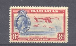 Bahamas, Yvert 97, Scott 96, SG 145, MNH - Bahamas (...-1973)