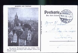COLMAR ANSICHT - Colmar