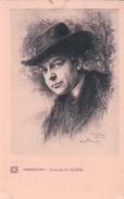 Hansi, Portrait De Léon Hornecker (20) - Hansi