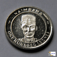 Sierra Leona - 100 Leones - 1996 - UNC - Sierra Leone