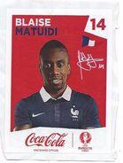 Blaise Matuidi - Stickers