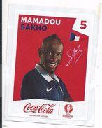 Mamadou Sakho - Stickers