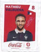 Mathieu Valbuena - Stickers