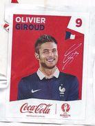 Olivier Giroud - Stickers