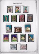 Liechtenstein - Collection Vendue Page Par Page - Timbres Neufs ** Sans Charnière - TB - Liechtenstein