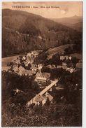 """Ca. 1910 """" Treseburg """"  , A164 - Deutschland"""