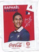 Raphael Varane - Stickers