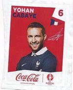 Yohan Cabaye - Stickers