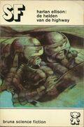 HARIAN ELLISON - DE HELDEN VAN DE HIGHWAY - SF BRUNA N° 24 - Sci-Fi And Fantasy