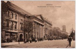 "1924, "" Dessau ""  , A174 - Dessau"