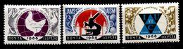 Russia 1966 Mi 3175-3177  MNH ** - 1923-1991 URSS