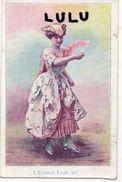 FEMMES N° 141 : L évantail Louis XV ( Collection Du Petit Parisien N° 10 ) - Femmes