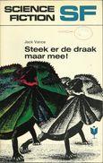STEEK ER DE DRAAK MAAR MEE - JACK VANCE - MARABOE M REEKS N° 6 - SF SCIENCE FICTION - Science-Fiction Et Fantastique
