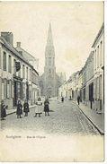 AVELGHEM - Rue De L' Eglise - Avelgem