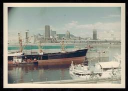 Photo 12 X 9 - Canada Québec Vue De Montréal Exposition Universelle 1967 --- Del087 - Lieux