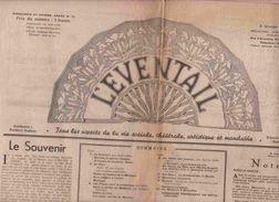 L' EVENTAIL 1939 - Kranten