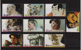 Netherlands 2000, Complete Set, MNH. Cv 13 Euro - Unused Stamps