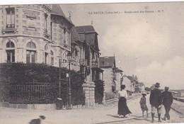 La Baule ( 44 Loire Atlantique )   Boulevard Des Dunes - La Baule-Escoublac