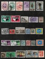 ITALY---Collection Of USED DL-435 - Stamps