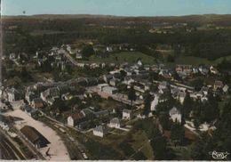 CPSM  Monestier Merlines Asile De La Celette - Other Municipalities