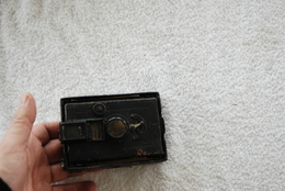 APPAREIL PHOTO ANAPLAT BOYER - Fotoapparate