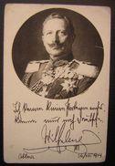 1914 Jolie Carte De La Croix Rouge Allemande (roten Kreuz) (voir Photos) - Deutschland