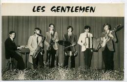 LES GENTLEMEN - Musique Et Musiciens