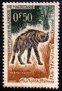 Muritanie, Animals, 1963. Cat. Yt.165, MNH - Mauritania (1960-...)