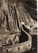 04----SISTERON---la Guérite Du Diable Et Le Rocher De La Baume-voir 2 Scans - Sisteron
