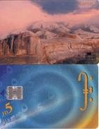 TARJETA TELEFONICA DE JORDANIA (CHIP). (477) - Jordania