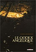 Le Codex Angélique 1 Izaël GLORIS & BOURGOUIN - Original Edition - French