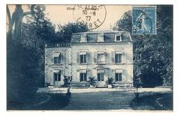 """45 LOIRET - OLIVET """"Bois Fleury"""" (voir Descriptif) - Autres Communes"""