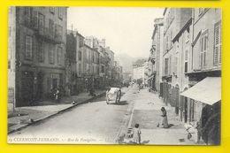 CLERMONT-FERRAND Rue De Fontgièvre (LL) Puy De Dôme (63) - Clermont Ferrand