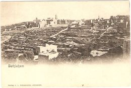BETHLEHEM   (  Panorama ) - Palestine