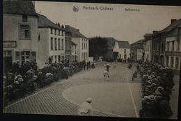Merbes-le-Chateau/   Ballodrome (jeu De Balle Pelote) - Merbes-le-Château