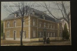 Merbes-Sainte -Marie /  Le Chateau De M. Lengrand. - Merbes-le-Château