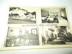 B670 Acqui Terme Albergo Belvedere Non Viaggiata - Otras Ciudades
