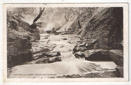 Rapids, Clydach Valley, Brynmawr - Breconshire