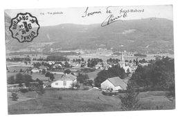 88 - SAINT NABORD - Vue Générale - Saint Nabord