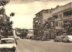 Le Congo D' Aujourd'hui  ---  L' Avenue  Royale - Congo Belga - Otros