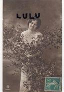 FEMMES N° 160 : Portrait , Bonne Féte  ( P M B N° 5145 / 4 ) - Femmes