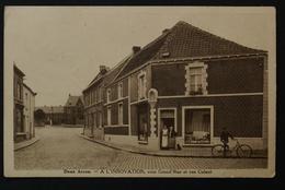 Deux Acren - A L'INNOVATION , Coin Grand Rue Et Rue Culant - Lessines